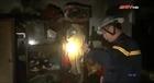 Cháy nổ khí Biogas nhà dân tại Thái Nguyên