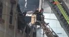 Nguyên nhân ban đầu vụ cháy tại Công ty Kwong Lung - Meko