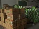 Kho hàng khủng toàn hóa chất Trung Quốc quá hạn
