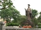 Hà Nội xúc tiến quy hoạch hệ thống tượng đài