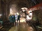 Chưa cho phép thi công lại công trình thủy điện Đạ Dâng