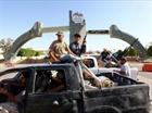 Libya bắt giữ một máy bay Sudan chở vũ khí vào vùng phiến quân