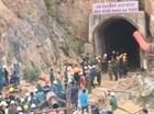Tiến hành điều tra nguyên nhân sập hầm thủy điện Đạ Dâng