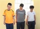 Vĩnh Long: Triệt xóa nhóm tổ chức cá độ bóng đá