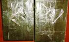 Hà Tĩnh: Bắt đối tương người Lào vận chuyển 2 bánh heroin