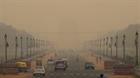 Ấn Độ cấm xe theo biển số để giảm ô nhiễm không khí