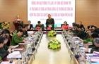 Bộ trưởng Tô Lâm làm việc với Công an TP Hà Nội
