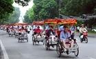 Ý kiến trái chiều xung quanh việc cấm xích lô tại Hà Nội