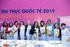 Liên hoan Ẩm thực quốc tế 2019