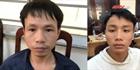 Xác định 2 nghi phạm bắn pháo sáng, hành hung CSCĐ tại sân Hàng Đẫy