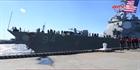 Mỹ điều tàu khu trục tới yểm trợ Ả Rập Xê Út