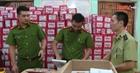 Bắt giữ hàng chục nghìn bánh Trung thu nhập lậu
