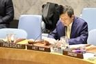 Việt Nam chủ trì HĐBA thông qua nghị quyết về Yemen