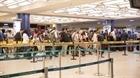 Mỹ giám sát hành khách từ Trung Quốc, chặn virus viêm phổi lạ