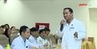 Thừa Thiên Huế ứng phó dịch viêm phổi cấp