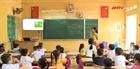 Nhiều trường phải điều chỉnh cách dạy để phù hợp SGK mới