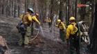 Đội lính cứu hỏa đặc biệt gồm các tù nhân ở Mỹ