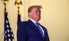 Tổng thống Mỹ Donald Trump không còn triệu chứng của COVID-19