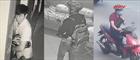 Lộ diện nghi phạm cướp ngân hàng ở Bình Dương
