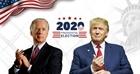 Bầu cử Mỹ 2020: Lá phiếu đặc biệt từ không gian