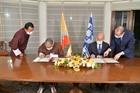 Israel thiết lập quan hệ cùng Bhutan