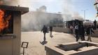 Đại sứ quán Mỹ tại Iraq bị tấn công
