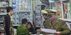 Hà Nội xử lý 16 cửa hàng, 2 cá nhân đội giá khẩu trang