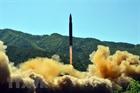 Hàn Quốc: Triều Tiên phóng vật thể bay ra biển phía Đông