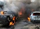 Ít nhất 40 người thiệt mạng trong vụ nổ bom ở Syria
