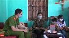 Tuổi trẻ Công an Trại giam Ngọc Lý hỗ trợ học sinh khó khăn