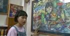 Reuters đưa tin cô bé người Việt sáng tác về COVID-19
