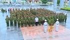 Sinh hoạt chính trị, xã hội tại Thái Nguyên