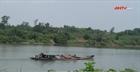 Chìm thuyền hút cát trên sông Thạch Hãn, 1 người tử vong
