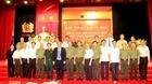Hội thảo khoa học Đảng, Bác Hồ và Nhân dân với Công an nhân dân
