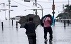 Bão Haishen gây nhiều thiệt hại tại Hàn Quốc và Triều Tiên