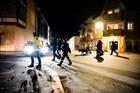 5 người ở Na Uy bị sát hại bằng cung tên