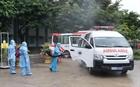 Thông báo tìm người đến 8 địa điểm huyện Kim Thành