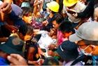 Ngày 14/3, 39 người biểu tình thiệt mạng ở Myanmar