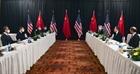 Cuộc đối thoại cấp cao Mỹ-Trung