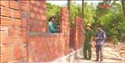 3 gia đình hiến đất xây dựng trụ sở Công an xã