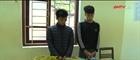 Hung thủ gây ra 19 vụ trộm dây thoát sét trạm BTS sa lưới