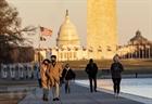 Thượng viện Mỹ thông qua dự luật cứu trợ COVID-19