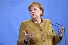 Thủ tướng Đức cảnh báo về bất bình đẳng giới