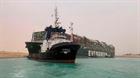 Ai Cập yêu cầu bồi thường sự cố tàu Ever Given