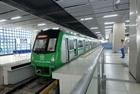 Đường sắt Cát Linh-Hà Đông miễn phí 15 ngày đầu