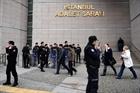 Thổ Nhĩ Kỳ kết án tù chung thân hơn 20 cựu quân nhân âm mưu đảo chính