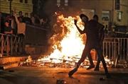 Việt Nam quan ngại sâu sắc về tình hình Đông Jerusalem