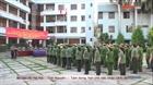 Công an An Giang tăng cường lực lượng chống dịch tuyến biên giới