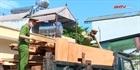 Công an huyện Mường La bắt 2 vụ vận chuyển gỗ lậu