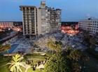 Nhiều người mất tích trong vụ sập nhà kinh hoàng ở Miami